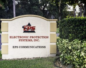 Alarm Amp Security Company Electronic Protection Systems Inc