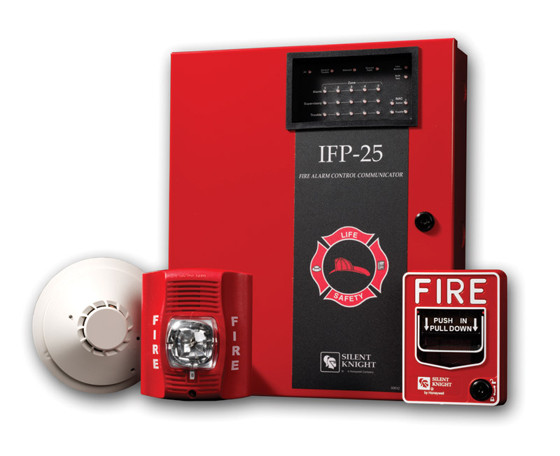 Fire Alarms Fire Alarm Systems Bradenton Amp Fort Meyers