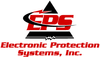 Electronic Protection Systems EPS Logo